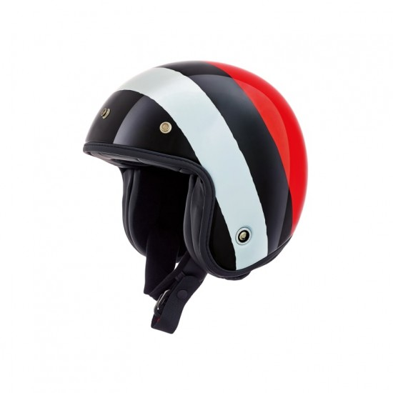 Nexx X.G10 Tokko Black Open Face Helmet