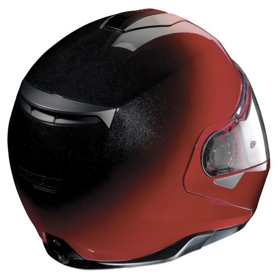 Nolan N100-5 Fade N-Com Fade Cherry Modular Helmet
