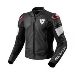 Rev'it Akira Jacket - Black Red