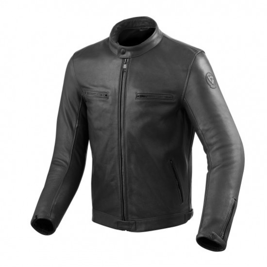 Rev'it Gibson Jacket - Black