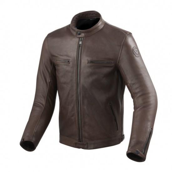 Rev'it Gibson Jacket - Brown