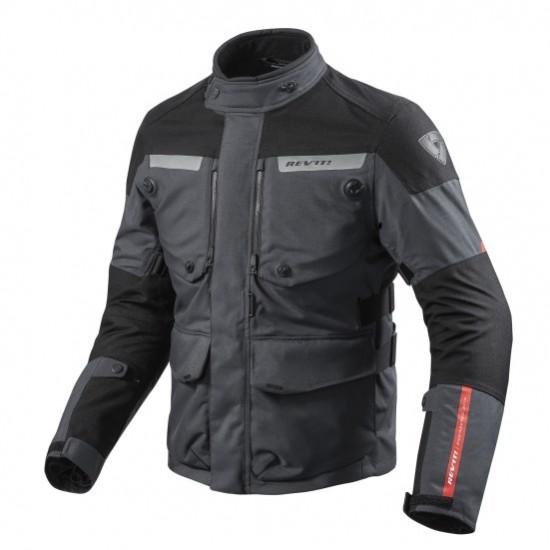 Rev'it Horizon 2 Jacket - Anthracite Black