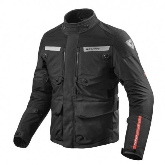 Rev'it Horizon 2 Jacket - Black