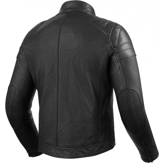 Rev'it Naples Jacket - Black