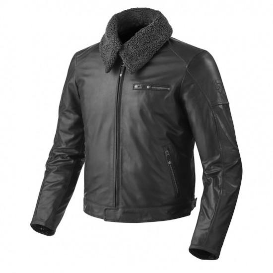 Rev'it Pilot Jacket - Black