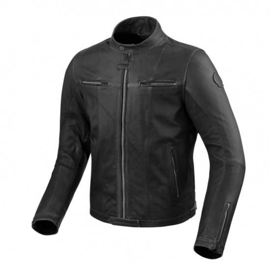 Rev'it Rosewell Jacket - Black