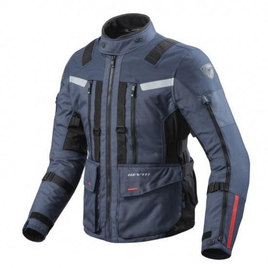 Rev'it Sand 3 Jacket - Dark Blue Black
