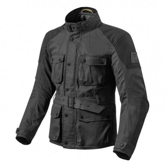 Rev'it Zircon Jacket - Black