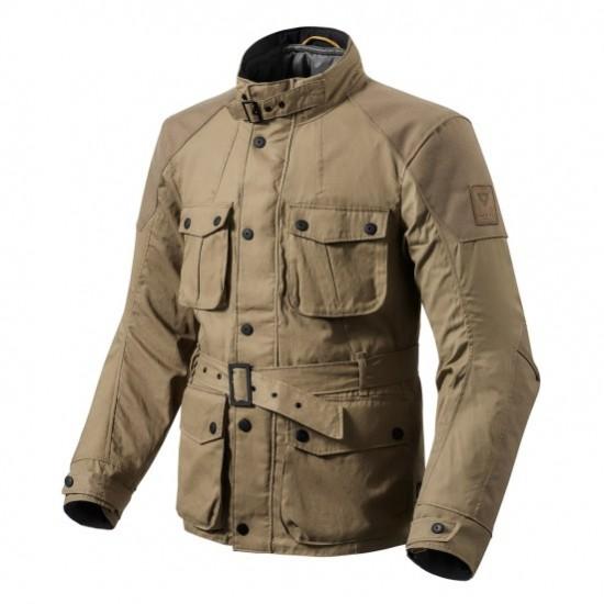Rev'it Zircon Jacket - Sand