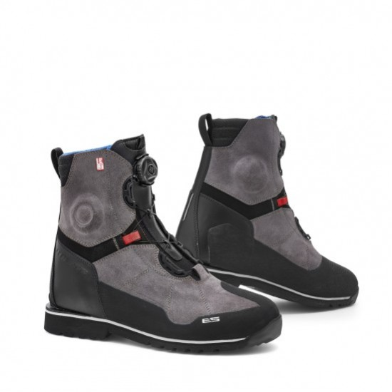 Rev'it Pioneer Outdry Boots - Black