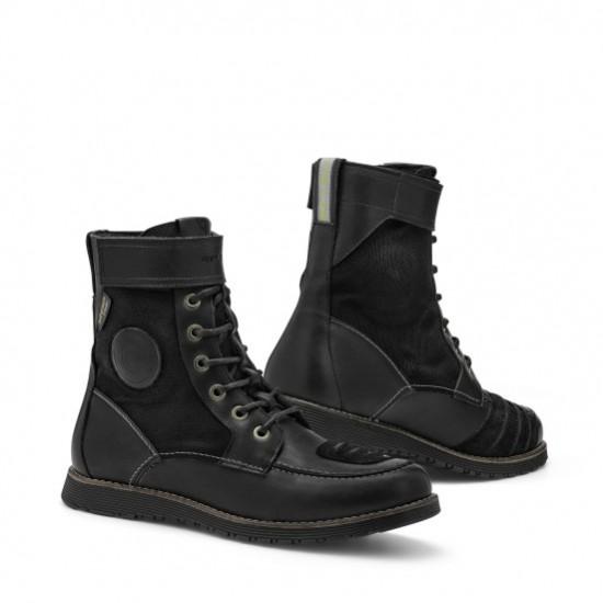 Rev'it Royale H20 Shoes - Black