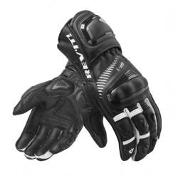 Rev'it Spitfire Gloves - Black White