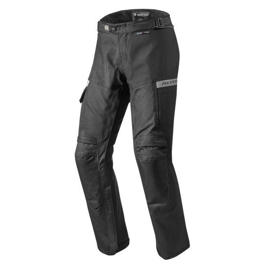 Rev'it Commuter Pants - Black