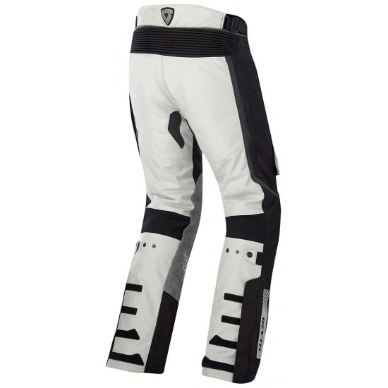 Rev'it Defender Pro Gtx Pants - Grey Black