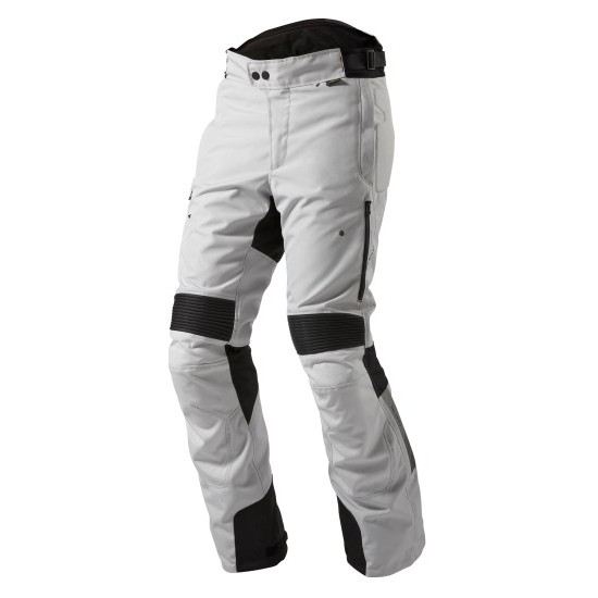 Rev'it Neptune Gtx Pants - Silver Black