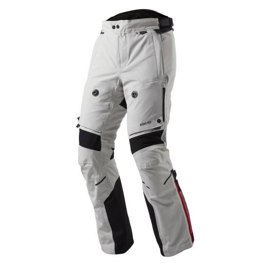 Rev'it Poseidon Gtx Pants - Light Grey Black