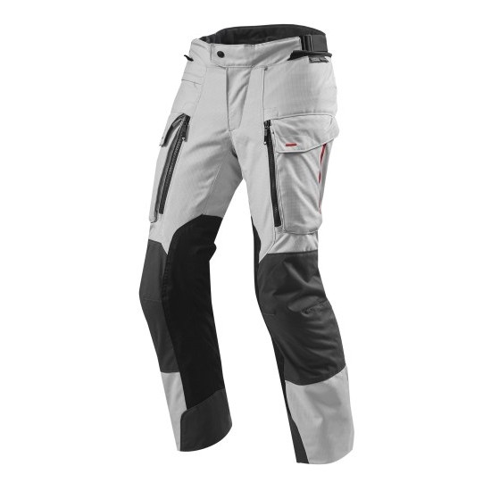 Rev'it Sand 3 Pants - Silver Anthracite