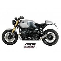 SC-Project S1 Silencer Titanium BMW R nineT MPN - B18-T41T