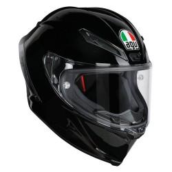 AGV Corsa R Black Mono Helmet