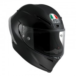 AGV Corsa R Matt Black Mono Helmet
