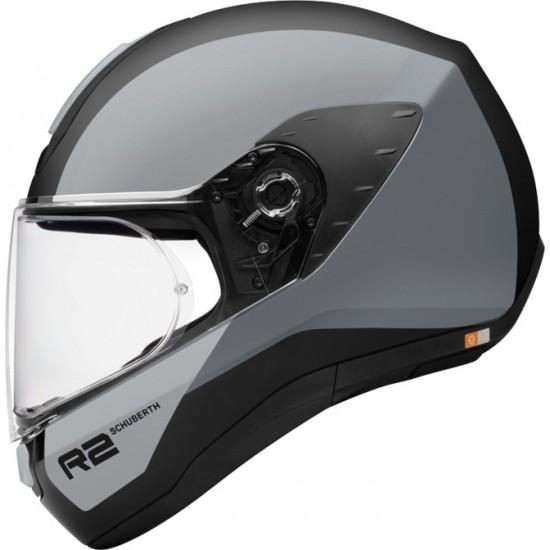 Schuberth R2 Apex Grey Full Face Helmet