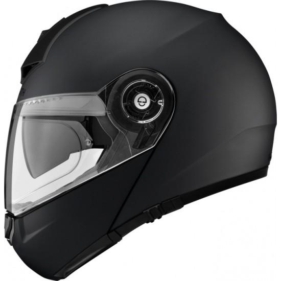 Schuberth C3 Pro Matt Black Modular Helmet
