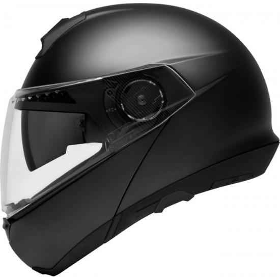 Schuberth C4 Matt Black Modular Helmet