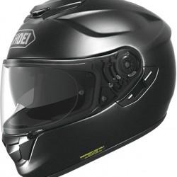 Shoei GT-Air Black Metallic Full Face Helmet