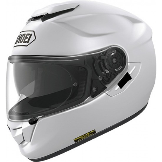 Shoei GT-Air Luminous White Full Face Helmet