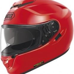 Shoei GT-Air Shine Red Full Face Helmet