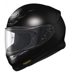 Shoei NXR Black Helmet