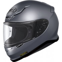 Shoei NXR Pearl Gray Metallic Helmet
