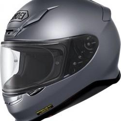Shoei NXR Pearl Gray Metallic Helmet
