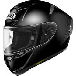 Shoei X-spirit III Black Helmet