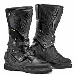 SIDI Adventure 2 Gore-Tex Touring Boots - Black Black