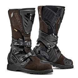 SIDI Adventure 2 Gore-Tex Touring Boots - Brown