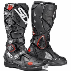 SIDI Crossfire 2 Offroad Boots - Black Black