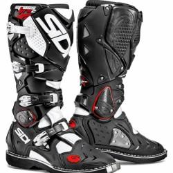 SIDI Crossfire 2 Offroad Boots - Black White