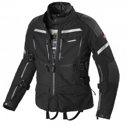 Spidi Armakore H2Out Jacket - Black