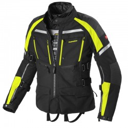 Spidi Armakore H2Out Jacket - Yellow