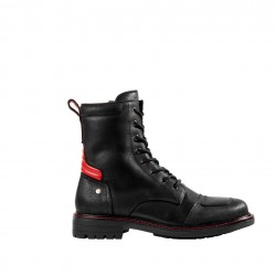 Xpd X-Goodwood Boots - Black