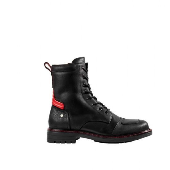 Xpd X-Goodwood Boots - Black