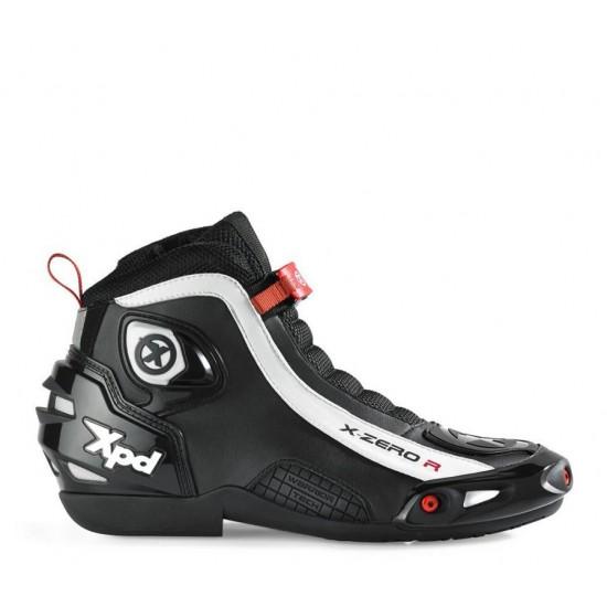 Xpd X-Zero R Boots - Black