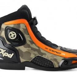 Xpd X-Zero R Boots - Comouflage
