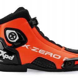 Xpd X-Zero R Boots - Orange