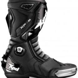 Xpd XP3-S Boots - Black
