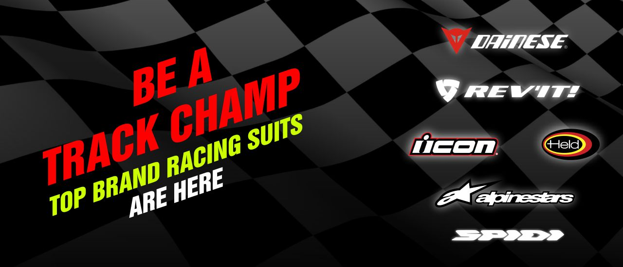 Top Brands Motorcycle Racing Suits Online India