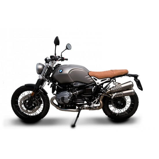 Termignoni Racing Collector Exhaust For Bmw R NineT MPN - BW1409410IXX