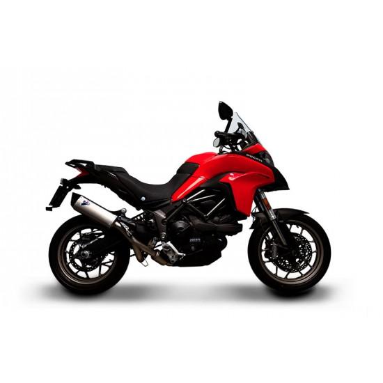 Termignoni Complete Racing System Exhaust For Ducati Multistrada 950 Mpn - D16809440ITA