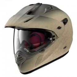 X-Lite X-551 GT Saharan Dust N-Com Sand Dual Sport Helmet